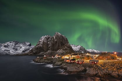 Best Omega 3 Norway