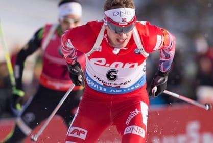 Tarjei Bø Featured Image