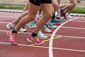 Omega-3 fatty acids supplements jogging